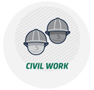 TRANSPORTATION SOLUTIONS Civil Work