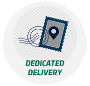 TRANSPORTATION SOLUTIONS Dedicated Delivery