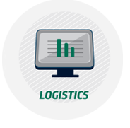 TRANSPORTATION SOLUTIONS Logistic 3