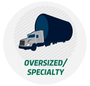 TRANSPORTATION SOLUTIONS Oversized Specialty