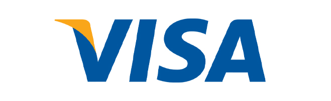 VISA Credit Application – 2020 – Continental Cartage Visa Logo